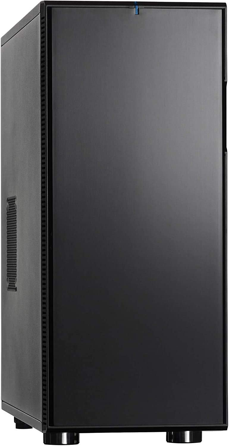 ATX Max 49% OFF Mid-Tower Gaming CT54 Computer 25% OFF Tempered Sid Case, Glass