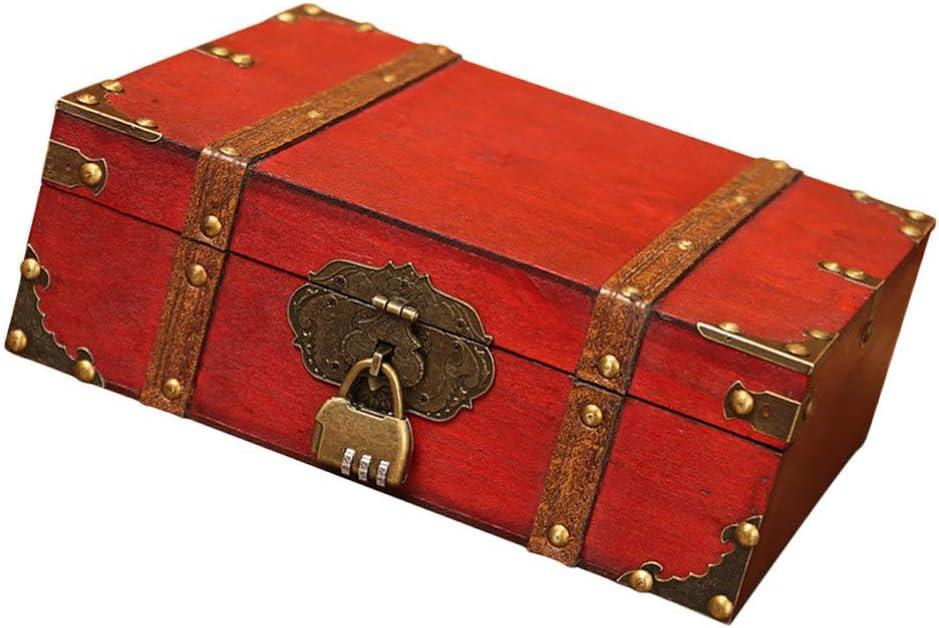 Cabilock Wooden Storage Excellent Box Desktop and Jewelry Ranking TOP12 Storag Cosmetics