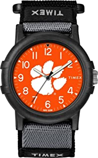 Timex Clemson University Tigers Youth FastWrap Recruit Watch