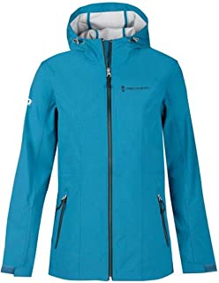 free country waterproof rain jacket
