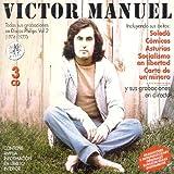 Víctor Manuel. Todas Sus Grabaciones en Philips Volúmen 2