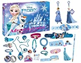 Adventskalender Disney Frozen, Die Eiskönigin 57309 - 2