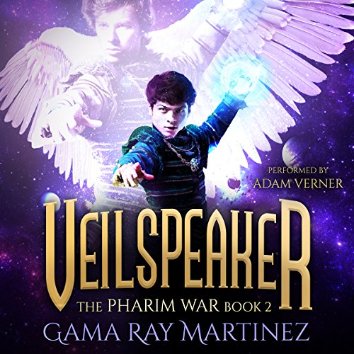 Veilspeaker cover art
