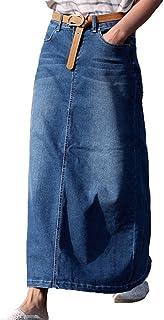 Amazon.es: Faldas Tubo De Moda - 4 estrellas y más