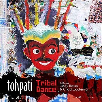 Tribal Dance (feat. Jimmy Haslip, Chad Wackerman)