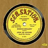 ザ・センセーション・レコーディングズ 1948-52