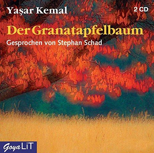 Der Granatapfelbaum cover art