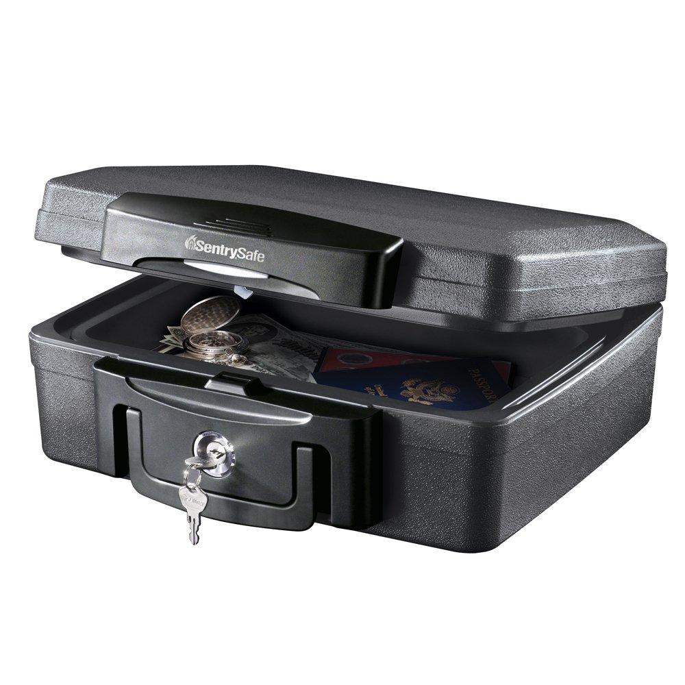SentrySafe H0100 Fireproof Waterproof Cubic