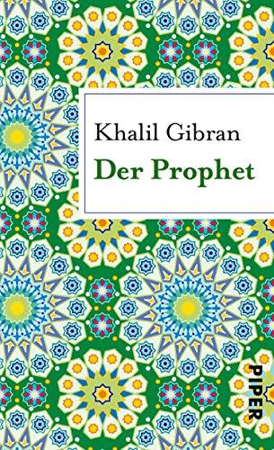 Der Prophet (Piper Taschenbuch 24568)