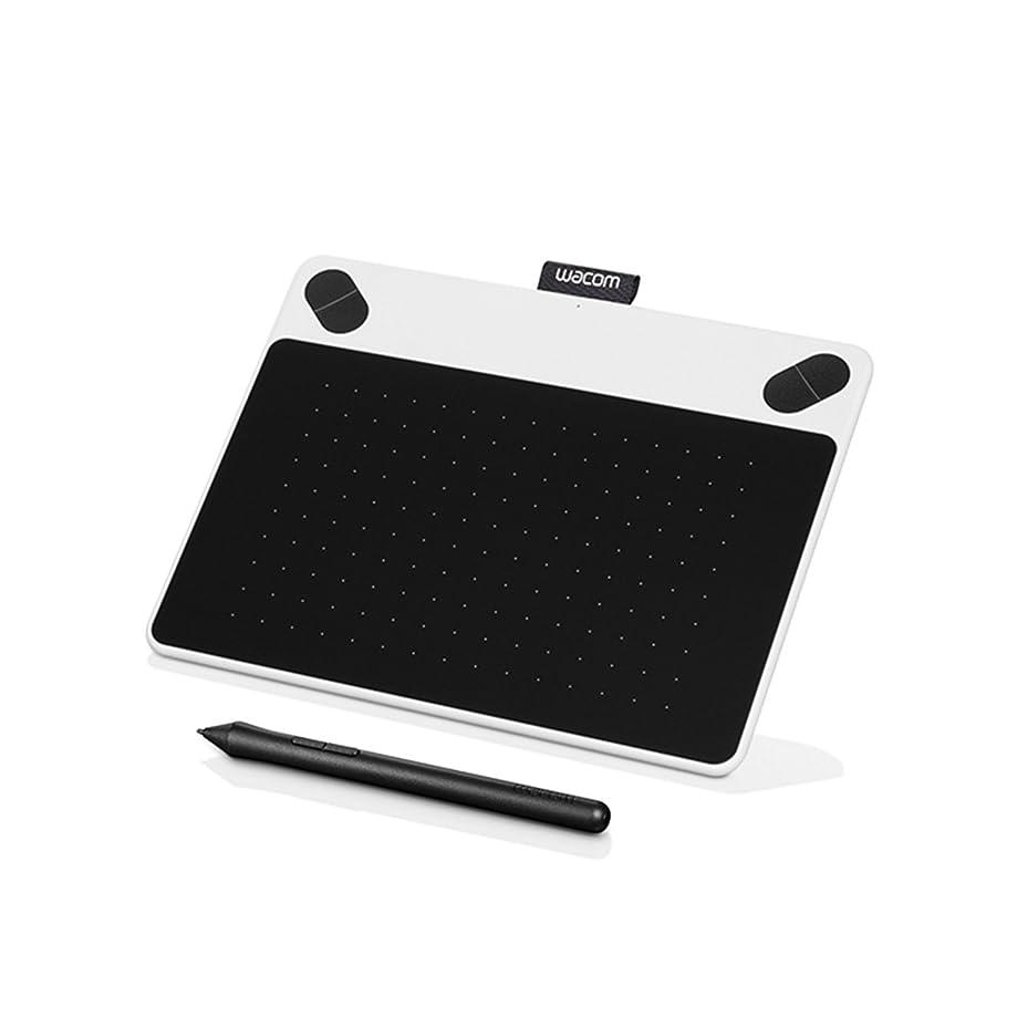 ホイットニー唇レッスンWacom Intuos Draw CTL490DW Digital Drawing and Graphics Tablet [並行輸入品]