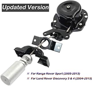 discovery 3 spare wheel winch