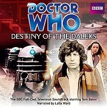 Doctor Who: Destiny of the Daleks (TV soundtrack)