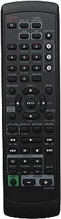 HCDZ Replacement Remote Control for Pioneer XV-DV151 HTZ-360DV XV-DV171 HT-Z170DVD HT-Z171DVD DVD CD Receiver