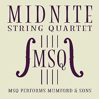 MSQ Performs Mumford & Sons