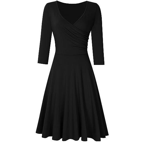 Plus Size Vintage Dresses: Amazon.co.uk