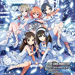 THE IDOLM@STER CINDERELLA MASTER Cool  jewelries! 003