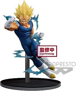 Banpresto-BP39944 Figura Dragon Ball Vegeta Dokkan Battle Collab (BP39944)
