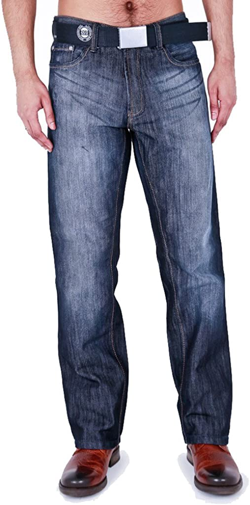 Arrested Development Mens Designer Classic Jeans