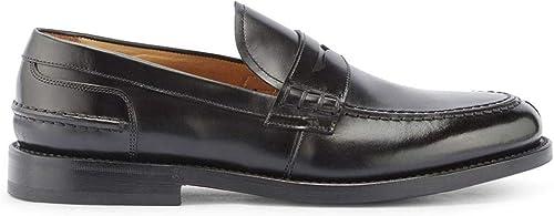 Fabi - schwarz Buffed Calf Leather Bill College-Style - FU7740A06.RAF.APP.900