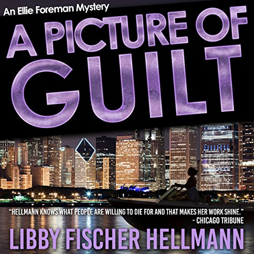 A Picture of Guilt audiobook cover art