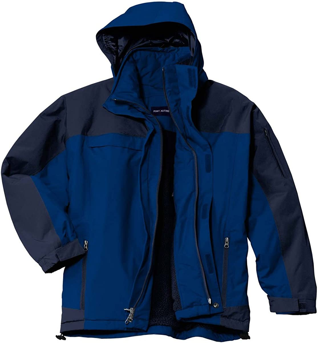 Port Authority J792 Nootka Jacket