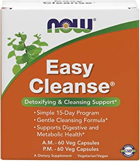 Best now easy cleanse Reviews