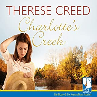 Charlotte's Creek cover art