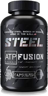 steel focused af