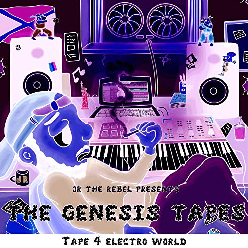 The Genesis Tapes: Tape 4 Electro World