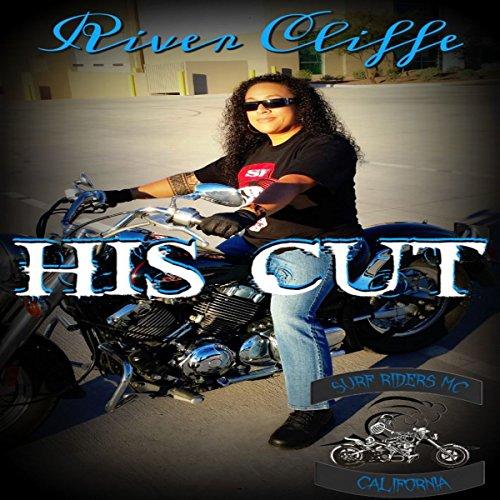 His Cut  audiobook cover art