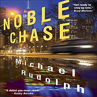Noble Chase cover art