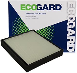 ECOGARD XC45662 Premium Cabin Air Filter Fits Hyundai Elantra 2001-2006, Tiburon 2003-2008, Entourage 2007-2008 | Kia Sedona 2006-2010