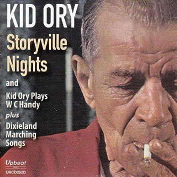 Storyville Nights