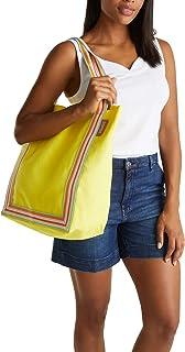 ESPRIT Damen 050ea1o315 Shopper, Einheitsgröße