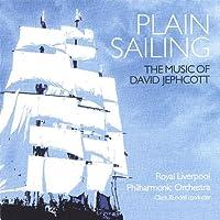 Plain Sailing-the Music of David Jephcott
