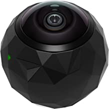 360fly 360° HD Video Camera