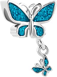 Best butterfly charms for bracelets