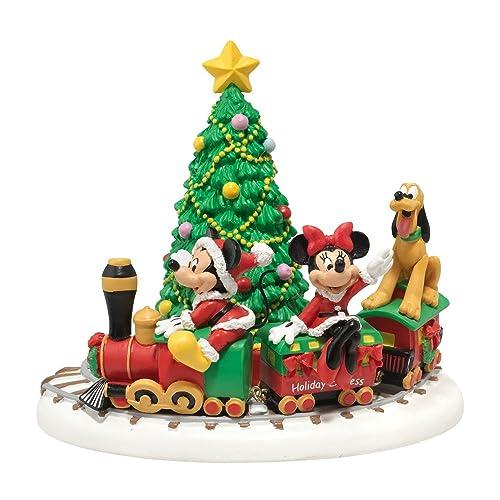 Disney Christmas Decorations Amazon Com