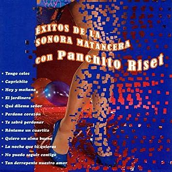Exitos de la Sonora Matancera Con Panchito Riset