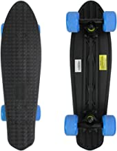 RIMABLE 24 Inch Plastic Cruiser Skateboard