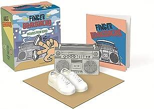 Finger Breakdancing: Plays fresh beats! (RP Minis)