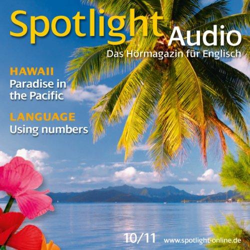 Spotlight Audio - Hawaii. 10/2011 Titelbild