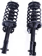 MILLION PARTS 2 Pcs Front Complete Strut Shock Absorber Assembly 172138 fit for ford 2005 2006 2007 2008 2009 2010 Mustang