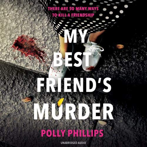 My Best Friend's Murder cover art