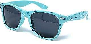 Occhiali da sole polarizzati per bambini 100/% protezione UV400 Disponibile in vari colori VENICE EYEWEAR OCCHIALI