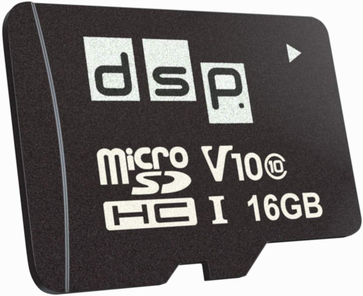 Dsp Memory 64gb Microsdxc Speicherkarte Für Samsung Computer Zubehör