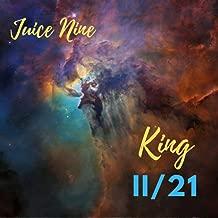 King II/21 (Instrumental version)