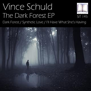 The Dark Forest EP