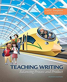 Teaching Writing: Balancing Process and Product, with Enhanced Pearson eText -- Access Card Package (7th Edition) (What's New in Literacy)
