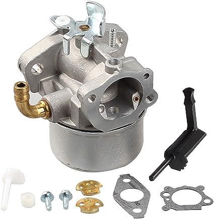 798653 Carburetor for Briggs & Stratton 697354 790290 791077 698860 Carb New
